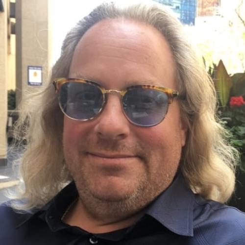 "Randy Rush - ""13 Billion to One"" Author & $50 Million Canadian Lottery Winner"