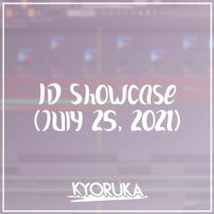 ID Showcase (July 25th 2021)