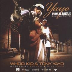 ''They Call It Murder''  Tony Yayo  (2005) D-Block & Fat Joe Diss