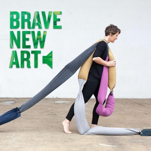 Brave New Art, Episode 5: Artist Jana Harper on This Holding