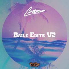 Craze - Bent On Baile