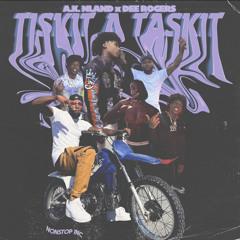 Tiskit A Taskit (A.k Nland feat. Dee Rogers)