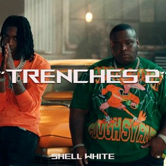 """Morray x Polo G Type Beat - """"Trenches 2"""""""