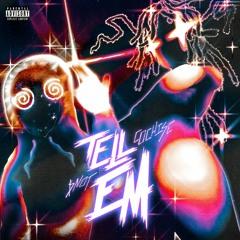 Tell Em x Miss the Rage (prod vmeshbeats)(Slowed+Reverb)