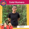 ZULAI ROMERO: Ladies Who Medicate; Disclosure Documentary, Trump Impeachment, Weed in our Community