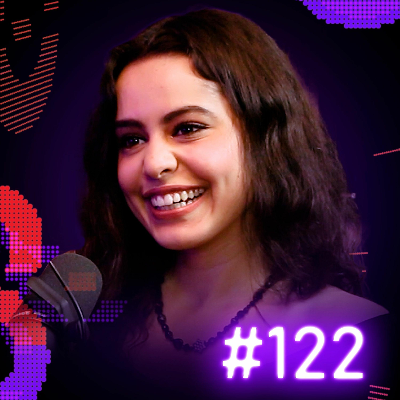 #122 - Yasmin Yassine