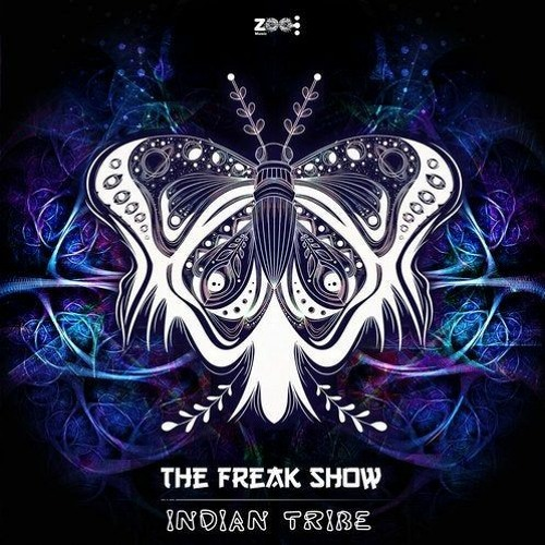 The Freak Show - Indian Tribe