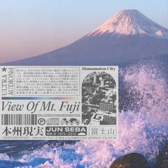 Lé Real - View Of Mt. Fuji