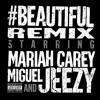 #Beautiful (Remix (Explicit)) [feat. Miguel & Jeezy]