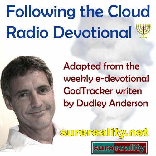 Following the Cloud Devotional