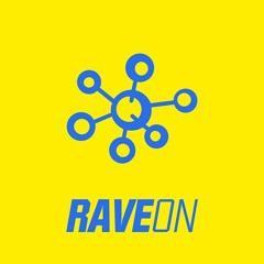 """""""RAVE ON"""" A Madchester Sound-Set"""