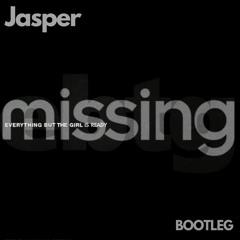 Jasper - Everything But The Girl Is Ready (EBTG/SIZE 9 BOOTLEG)