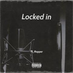 Locked In (Prod by Waveyy Beats)