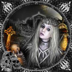 jugg lord* full moon (jewish reaper)