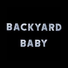 Backyard Baby