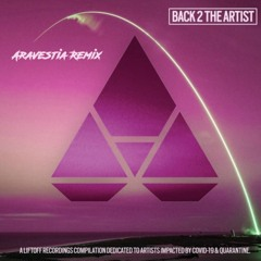 Merger & Kayrae – Boulevard (Aravestia Remix)