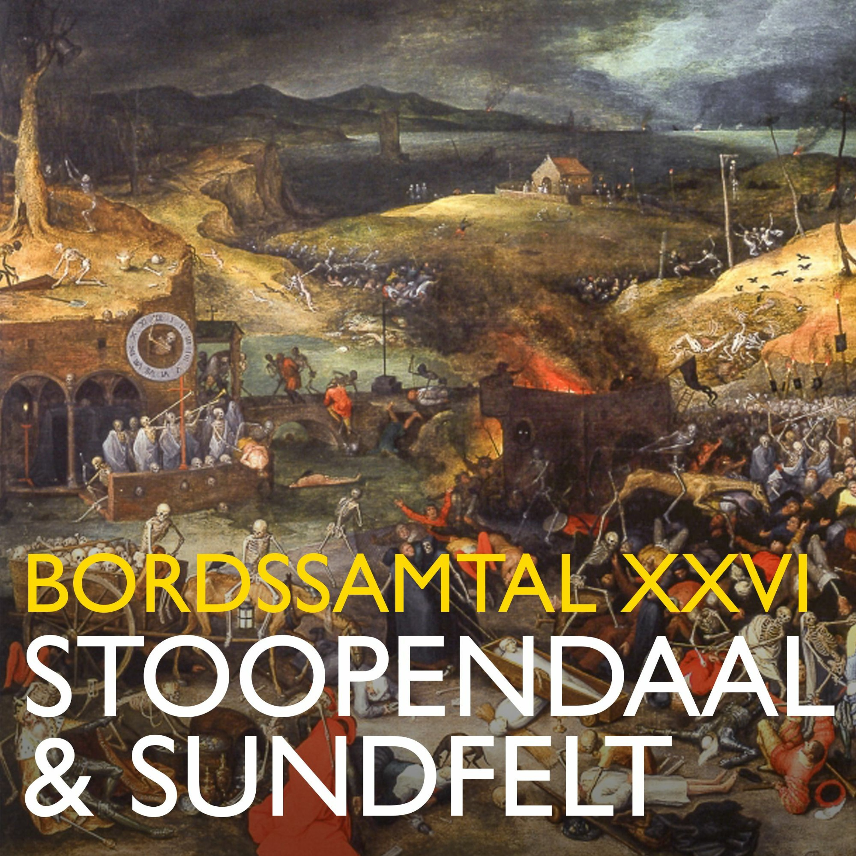 BORDSSAMTAL XXVI