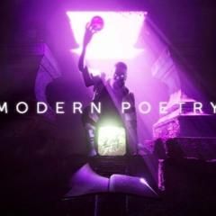Modern Poetry - LionX, Damn Dan & Chris Ponate (DJ 9 Remix)