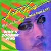 Download Aretha Franklin - Whos Zoomin Who (Marcos Buttery Bubble Butt Mix)FREE DOWNLOAD Mp3