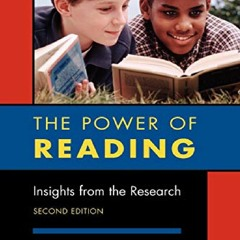 PDF The Power of Reading: Insights from the Research ipad