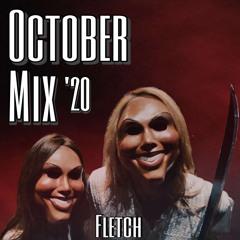 October Mix '20