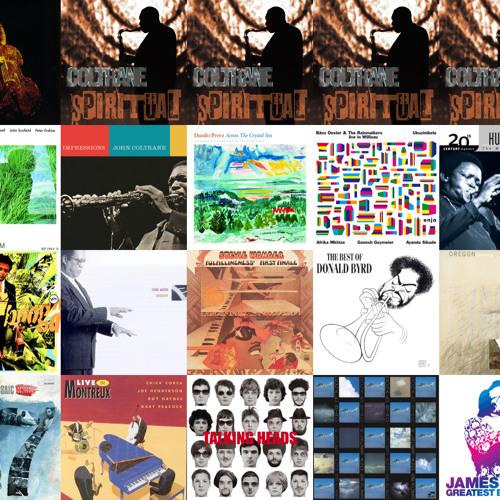 #JazzChurch 48 - Sunday, March 28, 2021