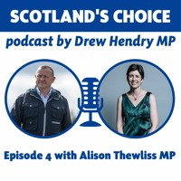 4. Alison Thewliss - The Rape Clause