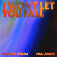 I Won't Let You Fall (feat. Finn Askew)