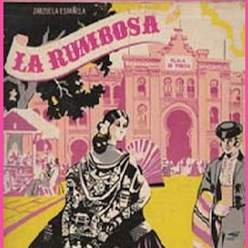 Cayetana, la rumbosa (1951)