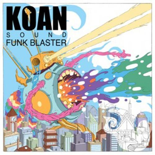 Funkblaster
