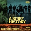 SOJA - A Brief History | Cali Roots Riddim 2020 (Prod. By Collie Buddz)