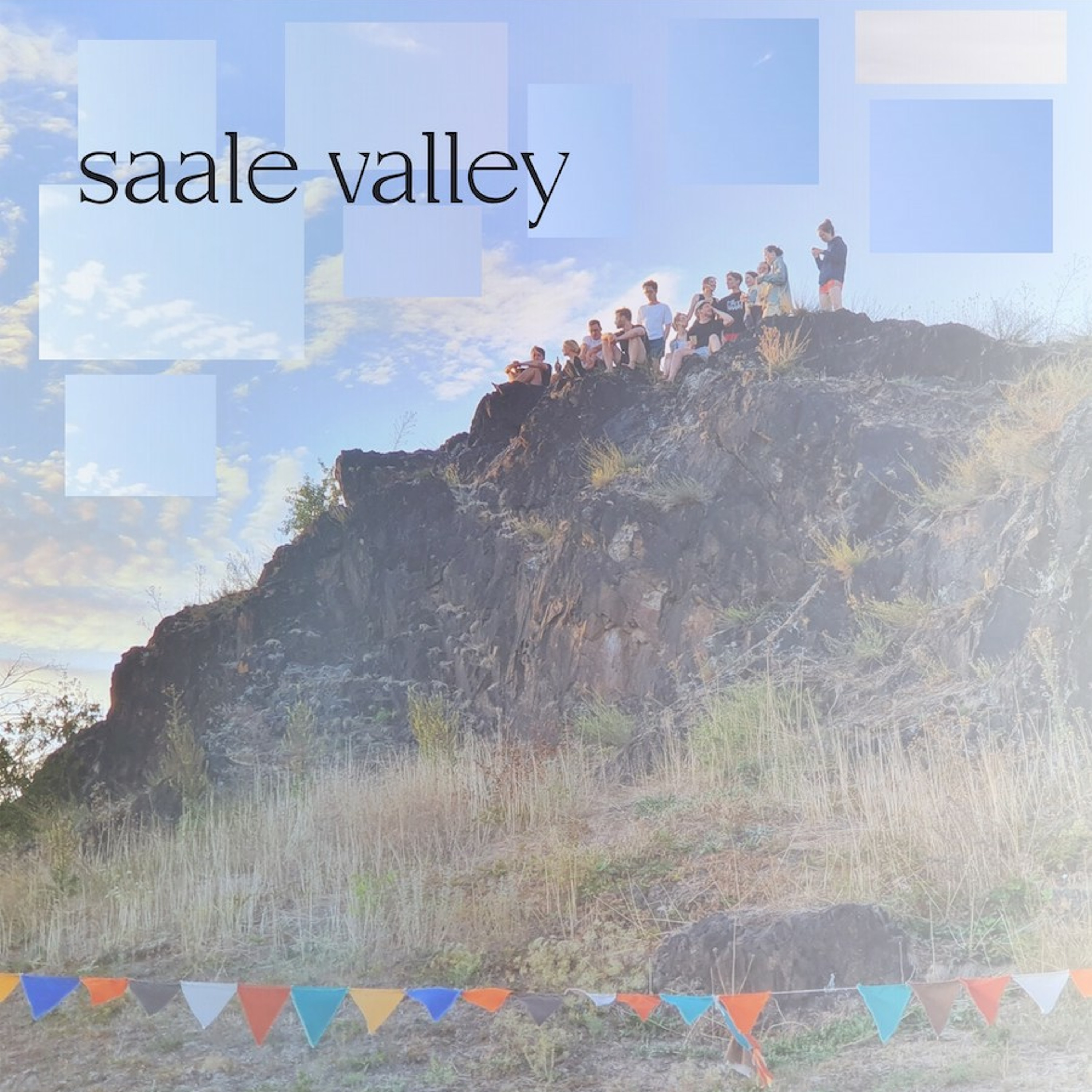 Mix of the Week #392: Mthr Brch - Saale Valley