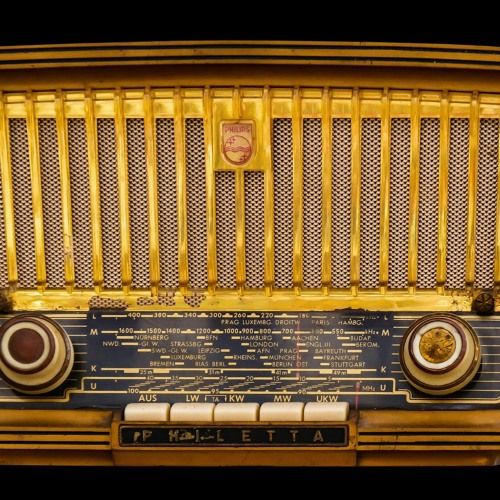 Balado 36 - Radio macaroni