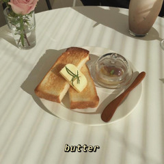 BUTTER cover - BTS