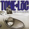 RADIOSCOPE RAW (Ep 7): Tone-Loc - Loc-ed After Dark, 1989