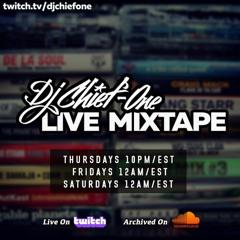 11/19/20 - Thursday Night Live Mixtape