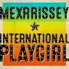International Playgirl (The Last of the Famous International Playboys)