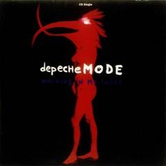 Depeche Mode Walking In My Shoes Devotional (Announcement)