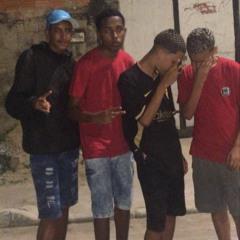 MC BRAZA DEU MOLE É VAPO VS VAI MALVADÃO (( DJ KAIKE FZ ))