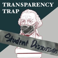 Transparency Trap: Student Forum Promo