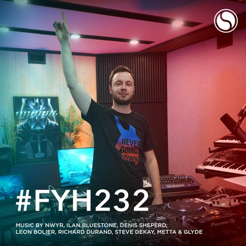 Andrew Rayel - Find Your Harmony Radioshow #232 Image