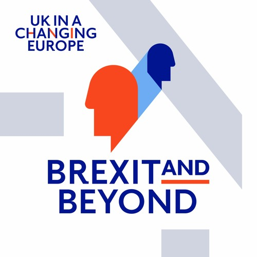 Brexit Breakdown Podcast with Diane Coyle and Anand Menon