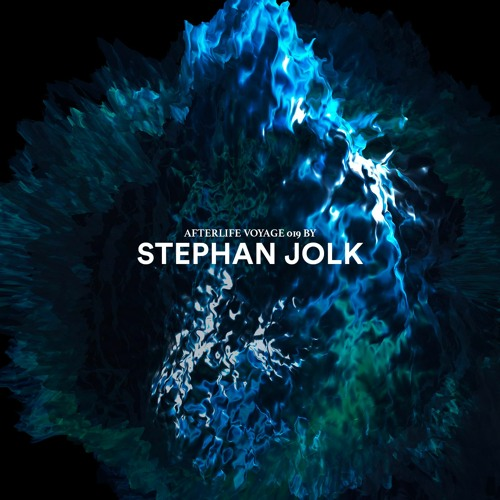 Afterlife Voyage 019 by Stephan Jolk