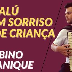 ANALÚ UM SORRISO DE CRIANÇA - ALBINO MANIQUE