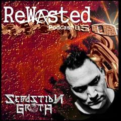 𝙉𝙀𝙒 Rewasted Podcast 50 - Sebastian Groth | theTower