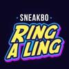Ring A Ling (Play Hard Remix) [feat. Krept & Konan & Wiley] Portada del disco