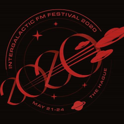 Camiel @ Intergalactic FM Streaming Festival 2020