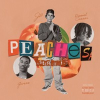 Justin Bieber - Peaches (Aster Remix)🍑