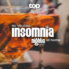 #SpecialBroadcast Insomnia Nights At Home By Mario Bocca On TOPradio