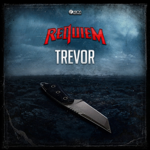 Trevor (Original Mix)